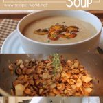How To Make Cream Of Mushroom Soup