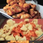 How To Make Buffalo Cauliflower Recipe