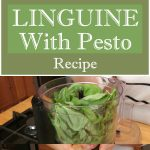 Linguine With Pesto Recipe – Laura Vitale
