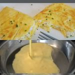 Simple Italian Omelette