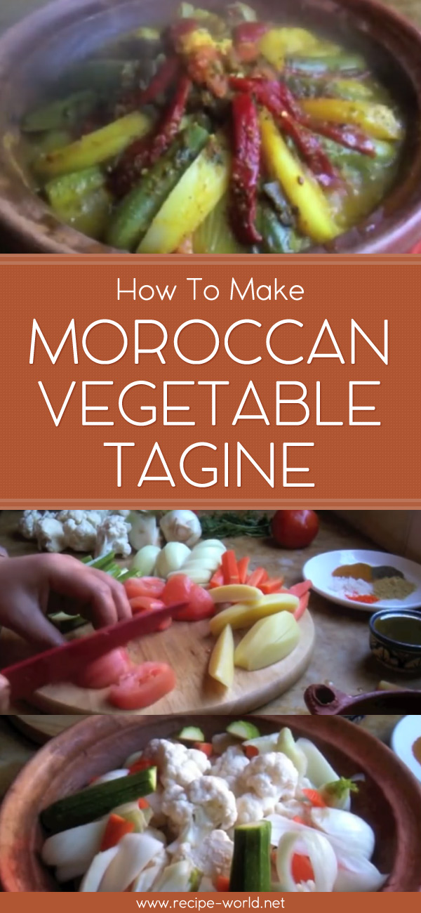 Recipe world moroccan vegetable tagine recipe world moroccan vegetable tagine forumfinder Gallery