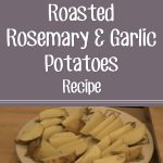 Roasted Rosemary & Garlic Potatoes Recipe – Laura Vitale