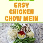 Easy Chicken Chow Mein – Asian At Home