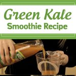 Green Kale Smoothie