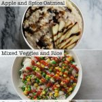 3 Lazy Vegan Meals Recipes