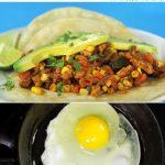 How To Make Vegetarian Tacos