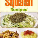 5 Super Healthy Squash Recipes