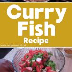 Curry Fish Recipe