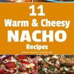 11 Warm And Cheesy Nacho Recipes