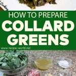 How To Make Collard Greens | Collard Greens Recipe