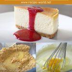 The Best New York Cheesecake Recipe