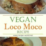 Vegan Loco Moco Recipe