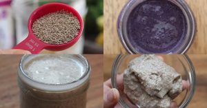 How To Eat Chia Seeds - 3 Ways