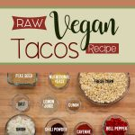 Raw Vegan Tacos Recipe