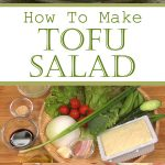 How To Make Tofu Salad