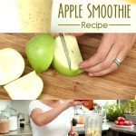 Seasonal Apple Smoothie
