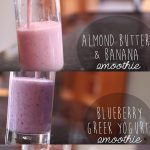 Weight Loss Super Smoothie Recipes!