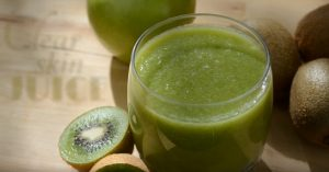 Clear & Glowing Skin Juice - Only 2 Ingredients