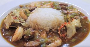 Best Ever Gumbo Recipe - Seafood, Chicken, And Sausage