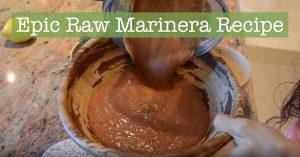 Epic Raw Marinera