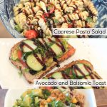 Lunch Ideas – My Favorite Vegetarian & Vegan Lunches!
