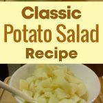 Classic Potato Salad Recipe