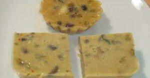 Coconut Dream Dessert (Vegan) Recipe By Manjula