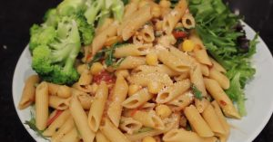 How To Make Vegan Dinner Cheap Lazy Meals