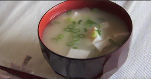 Miso Soup Recipe - Japanese Cooking 101