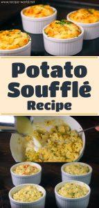Potato Soufflé Recipe