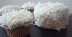 Vegan Dessert Recipes Coconut Cake