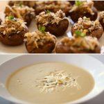 6 Tasty Vegetarian Dinner Recipes