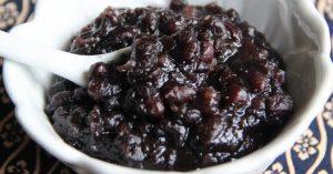 Anko (Sweet Red Bean Paste) Recipe - Japanese Cooking 101
