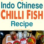Indo Chinese Chilli Fish Recipe
