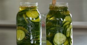 Quick Pickles - Everyday Food With Sarah Carey