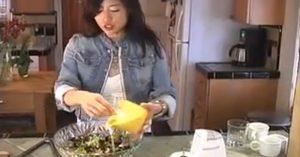 Raw Food Kitchen Kreamy Curry Dressing