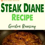 Steak Diane – Gordon Ramsay