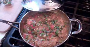 Curry Fish Recipe