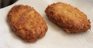 Vegan Fried Chicken Recipe - Southern Vegetarian Fried Chicken