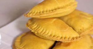 Vegan Recipe- Jamaican Patties