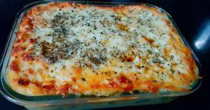 Chicken Lasagna (Easy Chicken Lasagna Recipe)
