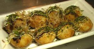 How To Make Takoyaki Octopus Balls