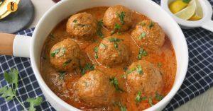 Mix Vegetable Koftay Recipe