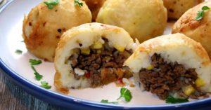 Stuffed Mashed Potatoes