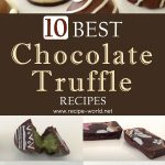 10 Best Chocolate Truffle Recipes