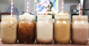 5 Fave Iced Coffee Hacks