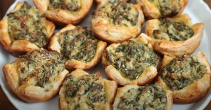 5 Puff Pastry Recipes - Quick & Easy Appetizers