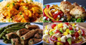 6 Best Healthy Chicken Recipes That Are So Easy To Make