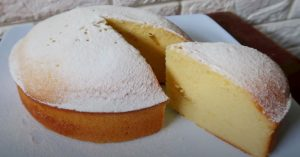 Condensed Milk Cake Recipe Without Oven - How to Make Condensed Milk Cake