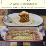 Confit Byaldi (Ratatouille) Recipe